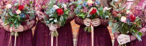 Wedding Flowers Yorkshire